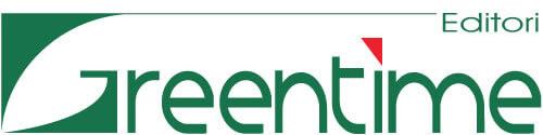 Logo Greentime Editori