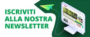Iscrizione alla newsletter Caccia&Tiro