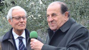Felice Buglione e Domenico Modugno