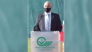Ivan Carella al Concaverde
