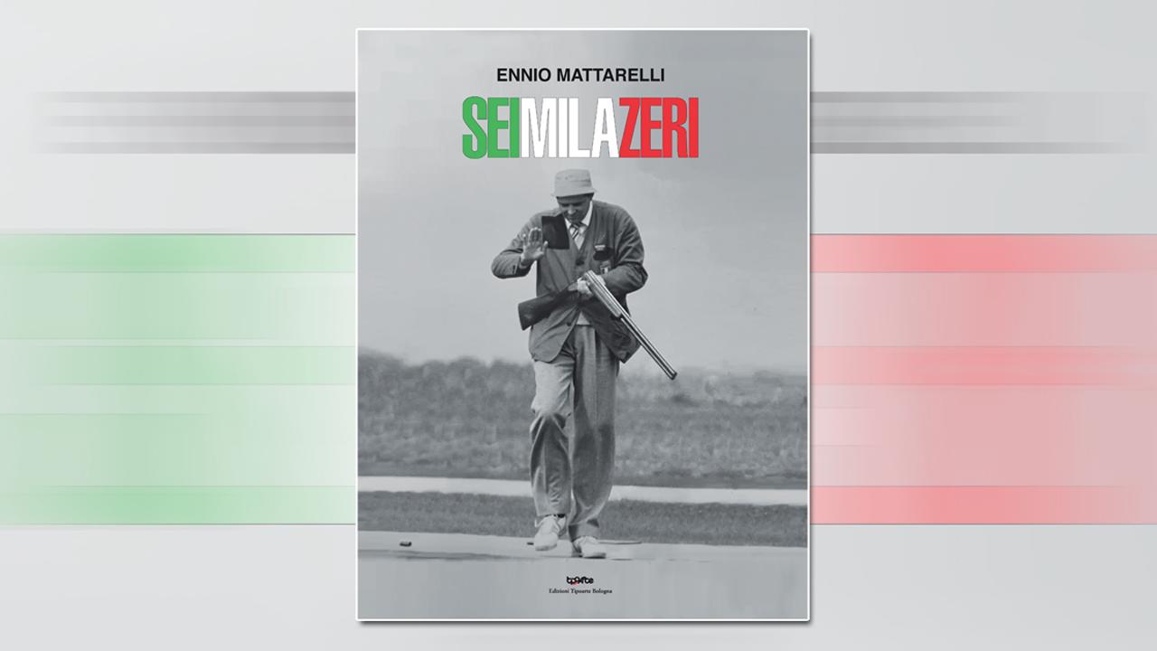 SEIMILAZERI di Ennio Mattarelli
