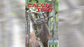 """È IN USCITA """"CACCIA & TIRO"""" N. 6"""