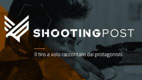 """SHOOTING POST,  """"VOCE DI APPROFONDIMENTO"""" SUL TIRO A VOLO"""