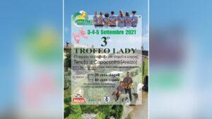 3° Trofeo Lady