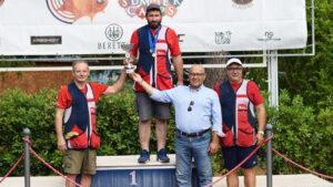 Le finali del Trofeo Città di Perugia