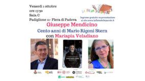 """A PADOVA """"SI DIALOGA"""" SUI CENTO ANNI DI MARIO RIGONI STERN"""