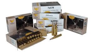 Le munizioni Fox