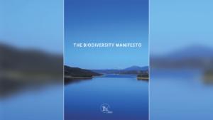 Manifesto per la biodiversità
